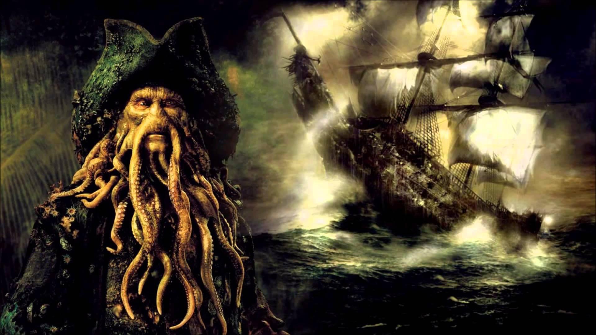 Critica Piratas Do Caribe O Bau Da Morte 2006 Geeks In