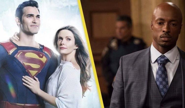 Superman & Lois | Wolé Parks é escalado como vilão da série ...