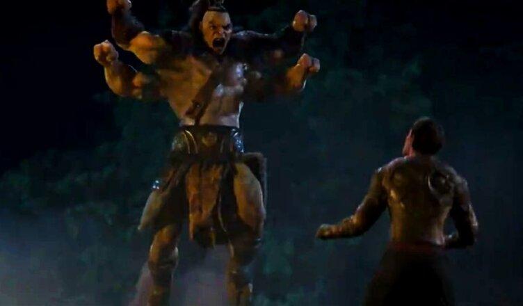 Teaser de Mortal Kombat 2021 mostra a luta de Goro Vs Cole – Geeks In Action- Sua fonte de recomendações e entretenimento!
