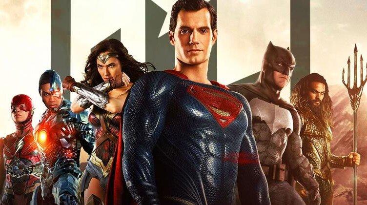 SnyderVerse; Liga da Justiça de Zack Snyder Cut; O Homem de Aço; Batman Vs Superman