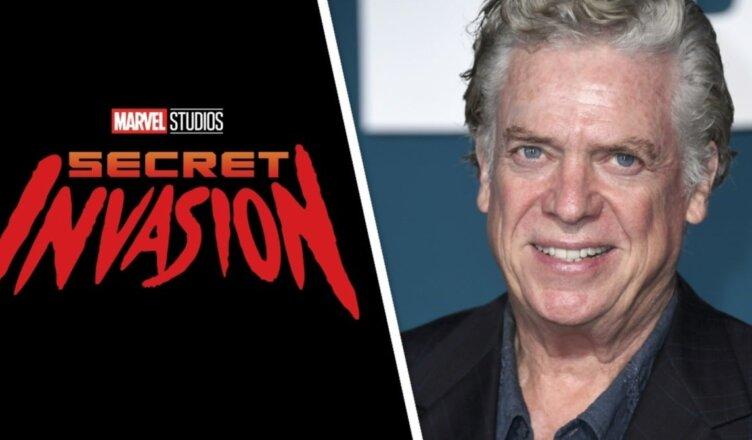 Invasão Secreta da Marvel Studios coloca Christopher McDonald em um papel  importante – Geeks In Action- Sua fonte de recomendações e entretenimento!